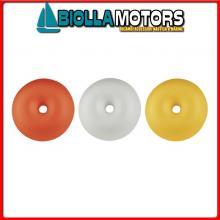 3821110 GALLEGGIANTE FLAT1 D80 GIALLO Galleggiante Flat 1