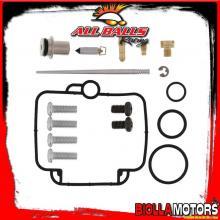 26-1017 KIT REVISIONE CARBURATORE Polaris Scrambler 500 4x4 500cc 2010-2012 ALL BALLS