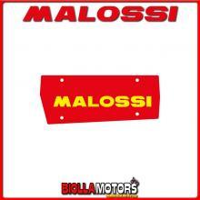 1411406 SPUGNA FILTRO RED SPONGE MALOSSI APRILIA SCARABEO 50 2T MINARELLI