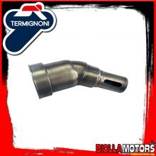 Y109CAT CATALYTIC TERMIGNONI YAMAHA XMAX 250 2009-2019 - -/-