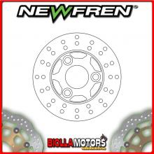 DF4004A DISCO FRENO ANTERIORE NEWFREN GARELLI BIG WHEEL 50cc 1993- FISSO