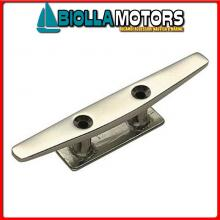 1112512 GALLOCCIA 125 THIN INOX Bitta Thin
