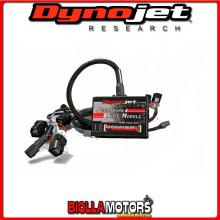 ESFM-4 SFM - MODULO CARBURANTE SECONDARIO DYNOJET SUZUKI B-King 1300cc 2009-2010 POWER COMMANDER V