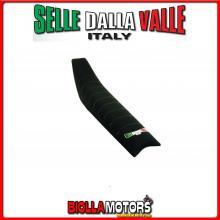 SDV002S Coprisella Dalla Valle Shark Nero KTM EXC F SIX DAYS 2012-2012