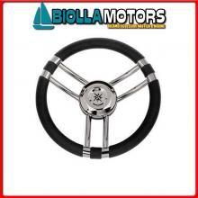 4641711 VOLANTE D350 21 RAY BLACK Volante Ray/Steel
