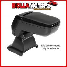56263 LAMPA ARMSTER 2, BRACCIOLO SU MISURA - NERO - ABARTH 595 (06/16>)