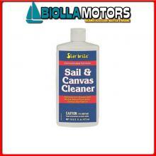 5732310 DETERGENTE VELE/TESSUTI SAIL 500ML Detergente per Vele e Tessuti Star Brite Sail & Canvas Cleaner