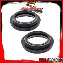 57-139 KIT PARAPOLVERE FORCELLA KTM SX 65 65cc 2002- ALL BALLS