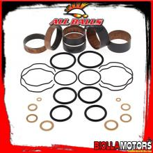 38-6096 KIT BOCCOLE-BRONZINE FORCELLA Kawasaki EN500 Vulcan LTD 500cc 1996-2009 ALL BALLS