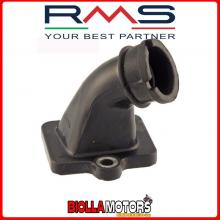 100520260 COLLETTORE ASPIRAZIONE RMS PEUGEOT JET FORCE 50 C-TECH 50 2005/2006