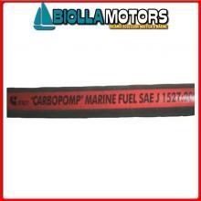 140201520 TUBO CARBO 16-20MT Tubo Carburante R.I.Na.