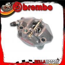 XA88811 PINZA FRENO DX RADIALE BREMBO CNC MOTO3 P2 Ø34 60mm [ANTERIORE]