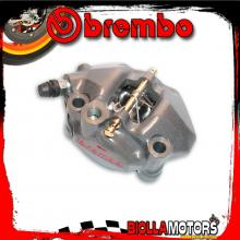 XA88821 PINZA FRENO DX RADIALE BREMBO CNC MOTO3 P2 Ø34 60mm [ANTERIORE]