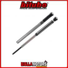 T0030JBC12WO KIT CARTUCCE FORCELLA BITUBO TRIUMPH BONNEVILLE T120 / T120 BLACK 2016-2016