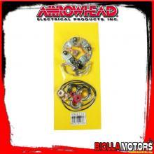 SMU9126 KIT REVISIONE MOTORINO AVVIAMENTO SUZUKI GSX-R1100 1988- 1052cc 31100-06B02 J