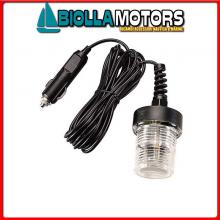 2120401 LUCE SPINA 12V WATERPROOF< Luce di Utilita' Impermeabile Sensor Light