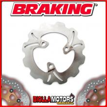 PE01FID DISCO FRENO ANTERIORE SX BRAKING BETA QUADRA (Rear Drum Model) 50cc 1997-2001 WAVE FISSO