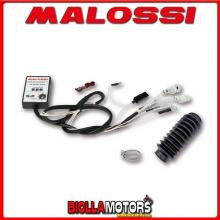5518429 CENTRALINA MALOSSI FORCE MASTER 0 YAMAHA C3 [XF] 50 ie 4T LC euro 2 (A311E)