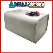 4033069 SERBATOIO CAN STD 69L INOX Serbatoi Inox Standard
