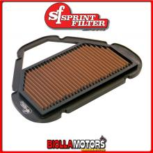 PM27S FILTRO ARIA SPRINTFILTER YAMAHA YZF - R6 1999-2005 600CC RACING SPORTIVO LAVABILE