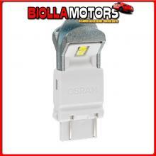 OA3557CWBLI2 OSRAM 12V LEDRIVING RETROFIT LED PREMIUM 3557CW-02B - (P27/7W) - W2,5X16Q - 2 PZ - BLISTER - BIANCO