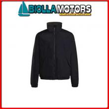 3017691 WINTER SAILING JKT SLAM BLACK S Slam Winter Sailing Jacket 2.1