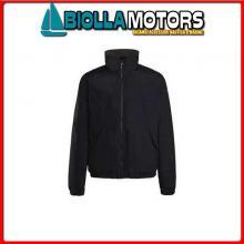 3017696 WINTER SAILING JKT SLAM BLACK 3XL Slam Winter Sailing Jacket 2.1