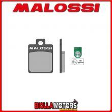 6215049 - 6215006BB COPPIA PASTIGLIE FRENO MALOSSI Posteriori PIAGGIO NRG MC3 DD 50 2T LC SPORT Posteriori - per veicoli PRODOTT