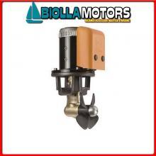 4735076 ELICA MANOVRA BOW PROPELLER Q185-75 24V ELICA MANOVRA BOW Propeller Quick BTQ185