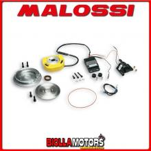 5513349 ACCENSIONE ROTORE INTERNO MALOSSI PIT BIKE PIT BIKE 125 4T (LIFAN FY152FHI) - -