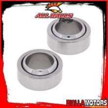 28-1204 KIT CUSCINETTI PERNO FORCELLONE Harley FLHXSE2 CVO Street Glide 110cc 2011- ALL BALLS
