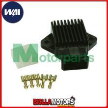 TRR6330 REGOLATORE DI TENSIONE WAI Honda CBR600F F2 1991-1994 599cc 3 phase w/sensor