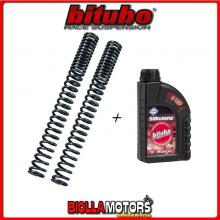 MT09 KIT MOLLE FORCELLA PROGRESSIVE BITUBO TRIUMPH TIGER 1050 2006-2009
