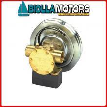 1828294 PULEGGIA E-MAGNETICA 24V Pompa con Frizione Magnetica Johnson F7B-5001-1