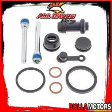18-3033 KIT REVISIONE PINZA FRENO POSTERIORE Kawasaki KX65 65cc 2000-2001 ALL BALLS