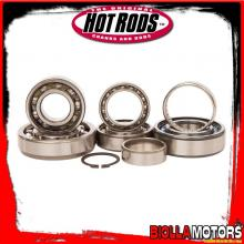 TBK0053 KIT CUSCINETTI CAMBIO HOT RODS Suzuki RMZ 450 2005-2007