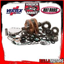 WR101-030 KIT REVISIONE MOTORE WRENCH RABBIT HONDA CRF 450R 2009-2012