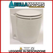 1322022 TOILET LITE SILENT 24V WC - Toilet Elettrica Ocean Laguna Silent