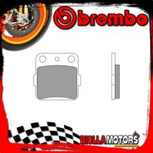07HO32SX PASTIGLIE FRENO POSTERIORE BREMBO TM JUNIOR 1996-2000 80CC [SX - OFF ROAD]