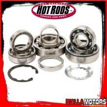 TBK0020 KIT CUSCINETTI CAMBIO HOT RODS Kawasaki KX 450F 2007-2008