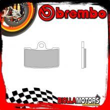 07HD19SA PASTIGLIE FRENO ANTERIORE BREMBO BUELL CR 2009- 1125CC [SA - ROAD]