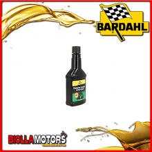 104011 150ML BARDAHL OCTANE BOOSTER MOTORCYCLE ADDITIVO CARBURANTE 150ML