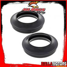 57-156 KIT PARAPOLVERE FORCELLA Honda GROM 125 125cc 2014-2015 ALL BALLS