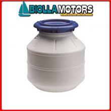 3030806 CONTENITORE WATERPROOF 6LT Contenitori Cilindrici Stagni