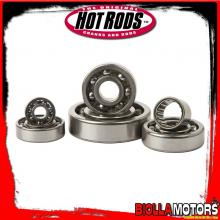TBK0099 KIT CUSCINETTI CAMBIO HOT RODS Kawasaki BRUTE FORCE 650 2005-2012