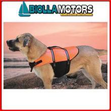 3014002 CINTURA SALVA ANIMALI L 25 KG GIUBBOTTO AUTOGONFIABILE Pet