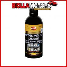 AS1214 AUTOSOL POLISH PER METALLI - 250 ML