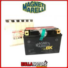 MOTR9-BS BATTERIA MAGNETI MARELLI YTX9-BS SIGILLATA CON ACIDO YTX9BS MOTO SCOOTER QUAD CROSS