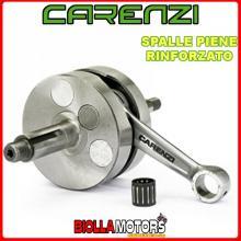 090935A ALBERO MOTORE CARENZI SP12 BETA RR ALU 50 2T 08-12