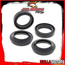 56-115 KIT PARAOLI E PARAPOLVERE FORCELLA Honda NSR 125 R 125cc 1993- ALL BALLS